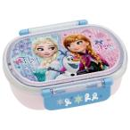 お弁当箱 アナと雪の女王 食洗機対応タイトランチBOXアナと雪の女王17/QA2BA