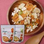 ベジフレーク 2袋セット オリジナル オレンジ 野菜フレーク 無添加 無着色 フレークサラダ お食事 おかず類 野菜 防災グッズ