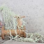モケモシャモス いなざうるす屋 壁飾り イミテーショングリーン 壁掛けインテリア 観葉植物 ウォールデコレーション フェイクグリーン 緑 インテリア