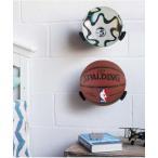 ボールストレージ bcl ビーシーエル 収納 ホルダー ボール 球 ストレージ 壁掛け ネジ スポーツ 両面テープ 壁 棚 ラック 省スペース インテリア 飾る