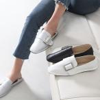 ショッピングフラット フラットシューズ レディース ベルト マニッシュ ファッション 靴 婦人靴 2017 新作
