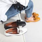 ショッピングフラット フラットシューズ レディース リボン シンプル ファッション 靴 婦人靴 2017 新作