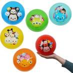 ディズニーツムツム カラフルキャンディーボール(6種アソート12個入・ポンプ付き)