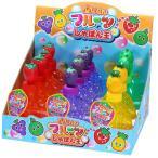 景品 おもちゃ 香り付きフルーツしゃぼん玉(12個セット)