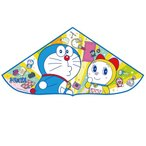 ドラえもんカイト 凧 凧あげ 日本製 カイト お正月 伝承玩具