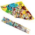 トイストーリー4カイト 凧 凧あげ 日本製 カイト お正月 伝承玩具