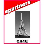 代引不可(特別送料込)CR-18(CR18)  クリエート CREATE ルーフタワー