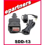 SDD-13(SDD13) YAESU 八重洲無線 ノイズフィルター付きシガープラグ