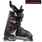 ATOMIC スキーブーツ HAWX PRIME 90 Black/White/Red AE5015800 2018モデル