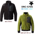 DESCENTEDRC-5705◆BOA FLEECE JACKET フリース ジャケット