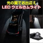 ショッピングLED LED ウェルカムライト アンダーライト アンダーネオン 車載