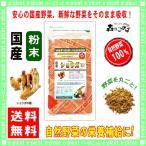 国産 ショウガ 粉末 50g 生姜 ジンジャー パウダー 野菜粉末 送料無料 森のこかげ