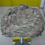 米軍 実物 新品 マルチカム ジャケット [サイズ Medium-Regular]BDU COMBAT UNIFORM