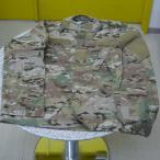 米軍 実物 新品 マルチカム ジャケット [サイズ Medium-Short]BDU COMBAT UNIFORM