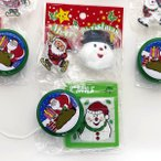 クリスマス景品 小さなおもちゃ4点袋 50セット
