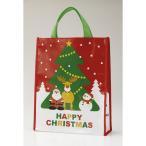クリスマス景品用紙袋 中 50枚セット