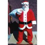 着ぐるみ[きぐるみ] サンタクロース