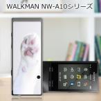 Yahoo!スマホカラバリストアYahoo!店WALKMAN NW-A10シリーズ NW-A16 NW-A17 (肉きゅぅ クリアケース素材)