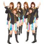 AKB48風 ヘビーローテーションものもねコスプレ
