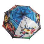 大人気 子ども傘 ディズニー カーズ 53cm cars マックイーン