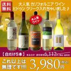 ワインセット 白 第8弾 飲み比べ 採算度外視 美味しい