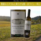 モンテ・ダ・ペーニャ・ホワイト・レゼルヴァ 2012 モンテ・ダ・ペーニャ ポルトガルワイン 白ワイン