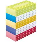 ジョインテックス ティッシュペーパー 60箱入 N042J-12P  (衛生紙用品/ティッシュ ティッシュペーパー(ボックス)/ティッシュペーパー)