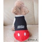 犬服・ミッキーのわんちゃん服