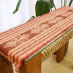 イカット 01 アジアン 布 壁掛け マルチカバー テーブルランナー アジアン 雑貨 バリ アンティーク タペストリー おしゃれ 和風 メール便