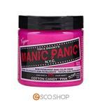 あすつく MANIC PANIC マニックパニック コットンキャンディーピンク(Cotton Candy Pink) (送料無料)manicpanic