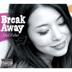 ふくい舞/Break Away 【CD】