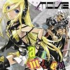 m.o.v.e/anim.o.v.e 01 【CD+DVD】