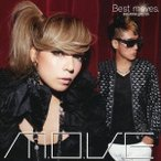 m.o.v.e/Best moves. 〜and move goes on〜 【CD】