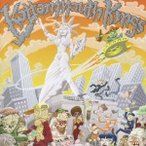 コットンマウス・キングス/ファイア・イット・アップ 【CD+DVD】