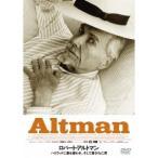 ロバート・アルトマン ハリウッドに最も嫌われ、そして愛された男 【DVD】