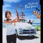倉木麻衣/Feel fine! 【CD】