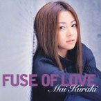 倉木麻衣/FUSE OF LOVE 【CD】
