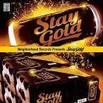 (V.A.)/STAY GOLD 【CD】