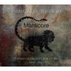 (V.A.)/ザ・マンティコア・レコーズ・アンソロジー1973-1976 【CD】