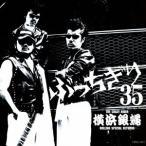 横浜銀蝿35周年 リーダー嵐還暦記念アルバム ぶっちぎり35  オールタイム ベスト