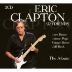 エリック・クラプトン/エリック・クラプトン〜ジ・アルバム 【CD】