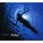 HaLo/blue 【CD】