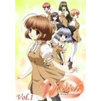 W〜ウィッシュ〜 Vol.1 通常版 【DVD】