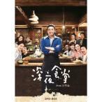 深夜食堂 from ソウル DVD-BOX 【DVD】