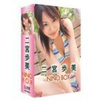 <アイドル・ワン> 二宮歩美/Nino BOX 【DVD】