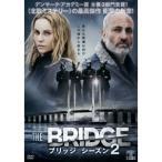 THE BRIDGE ブリッジ シーズン2 DVD-BOX 【DVD】