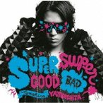 山下智久/SUPERGOOD, SUPERBAD 【CD】