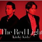 KinKi Kids/The Red Light《限定盤A》 (初回限定) 【CD+DVD】