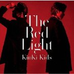 KinKi Kids/The Red Light《通常盤》 【CD】