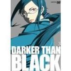 DARKER THAN BLACK 黒の契約者 3 【DVD】